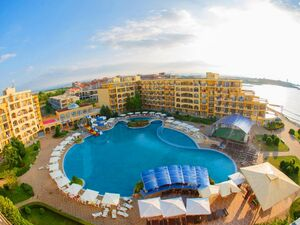 Priced to sell! 2-bedroom apartment in Midia Grand Resort
