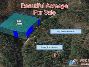 5.6 Acre Wooded Lot - Cosby, Tennessee
