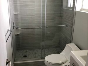 Beautifully renovated 1 Bedroom 1 1/2 Bath home for sale