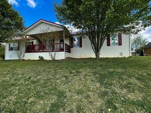 Mountain view 4 bed 2 bath home for sale in Sevierville