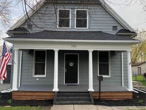 Impeccable 3 bed 2.5 bath home for sale in Kendallville