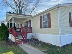 3 bed 2 baths Mansion mobile home for sale in Ann Arbor