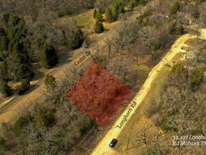 Two lots in the great community of Mabank
