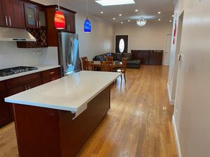 Beautiful 4 beds 2 baths home for rent in San Francisco
