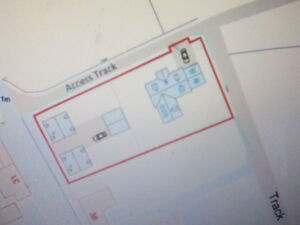 Plot 2 c/w Plan permission for Life Newmill keith Scotland