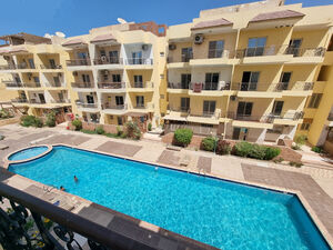 Newly finished 2 beds with pool view in Sky 1
