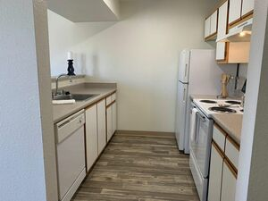 New 2 bed 2 baths apartment for rent in Albuquerque