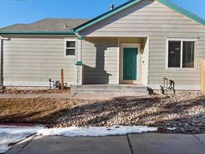 New 3 bed 3 baths home for rent in Colorado Springs