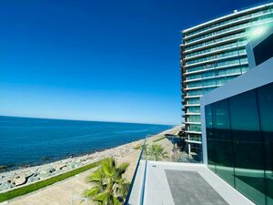 Apartments with sea views in Batumi, first line