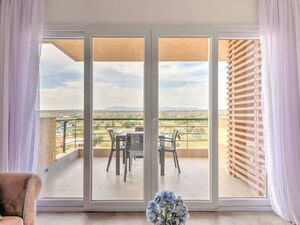 Resort & SPA Apartment in Northern Cyprus from 54950GBP