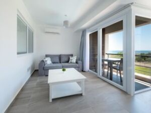 Beachfront apartments in Northern Cyprus, from 64950GBP