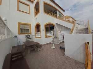 ID4401 G.F. Apartment 2 bed Torrevieja, Costa Blanca