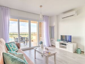 Seafront studio for Rent in Northern Cyprus #1 Tourist Area