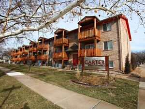 New 1 bed 1 bath apartments for rent in Wichita