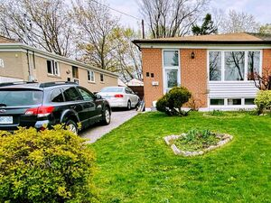 Beautiful 3 bed 1 bath house for rent in Porchester Dr