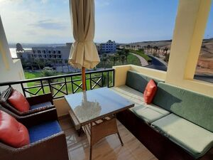 2 bedroom apartment for sale in El Andalouse