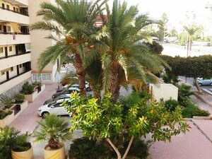 ID4408 Apartment 1 bed NEXT TO SEA Cabo Cevera, Torrevieja