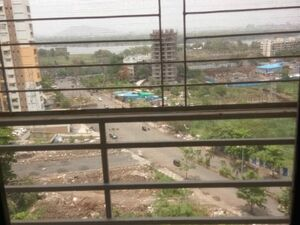 MANGALMURTI COMPLEX THAKURLY 1 BHK RENTAL AVAILABLE KINGS RE