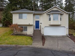 Beautiful 4 beds 2 baths home for rent in Spokane
