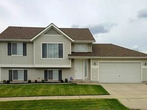 Beautiful 4 bed 2 baths home for rent in Spokane Valley