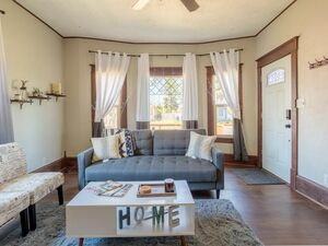 Beautiful 3 beds 2 baths house for rent in Spokane