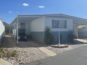New 2 beds 2 house for sale in Tucson