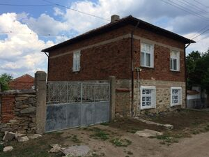 3 bedroom village house, renovated, near Turkey and Greece