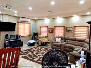 5 BR House for Rent