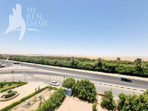 3 bedroom apartment in New El Kawther area