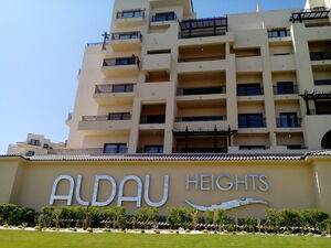 Flat in Hurghada for sale