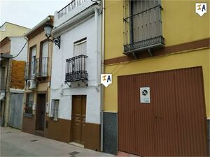 Jauja/needs upgrade/roof terrace next to the river 29950€