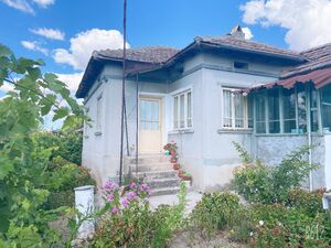 Spacious 4 BED house in good condition, 21 km to the sea