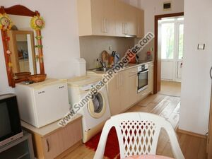 Furnished studio apartment for sale Sunny day 3 Sunny beach