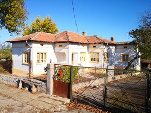 Cottage with vineyard 1 hour from beach