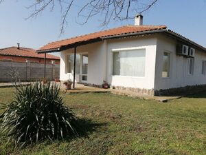 2- bed cozy house near Balchik, the sea and Golf courses