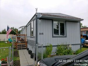 Gorgeous 3 Beds 1 Bath house for sale in Anchorage