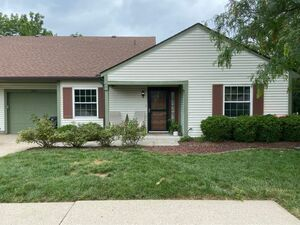 Spacious 1 bed 1 bath home for sale in Dayton
