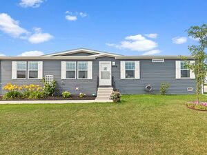 Spacious 4 bedroom 2 bath home for sale in Caledonia