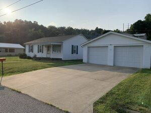 Beautiful 3 bedroom and 1 bath home for sale in Ellenboro
