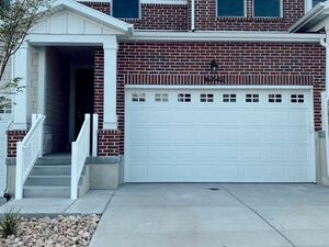 BRAND NEW 3BED 2.5BATH TOWNHOME FOR RENT IN BLUFFDALE