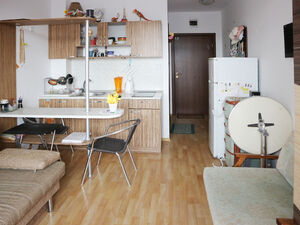 Nicely furnished apartment in the outskirts of Sunny beach