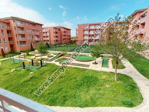 Furnished 1-bedroom flat for sale Sunny day 6 Sunny beach