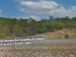 Find Your Next Homesite at Bar X Ranch, Leander, TX