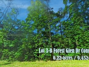 Peaceful & Private Lot for your home site - Conroe TX 77303