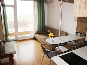 Cheap Furnished apartment in Sunny Day 6 complex