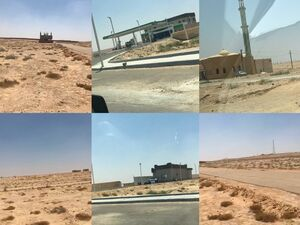 Land for sale in Cairo, El Obour, Egypt