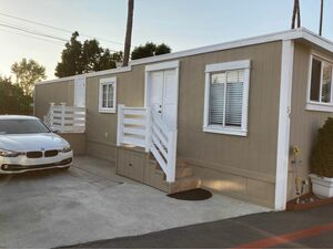 Beautiful 1 bed 1 bath house for sale in  Capistrano Beach