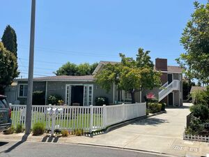 Spacious 3 bed 2 baths home for rent in Costa Mesa