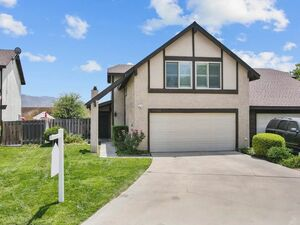 Beautiful 4 beds 3 baths house for rent in California