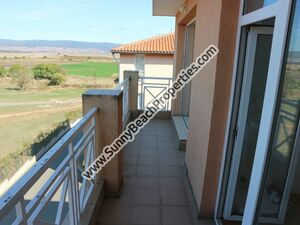 2-bedroom flat for sale Sunny day 6 4km from Sunny beach